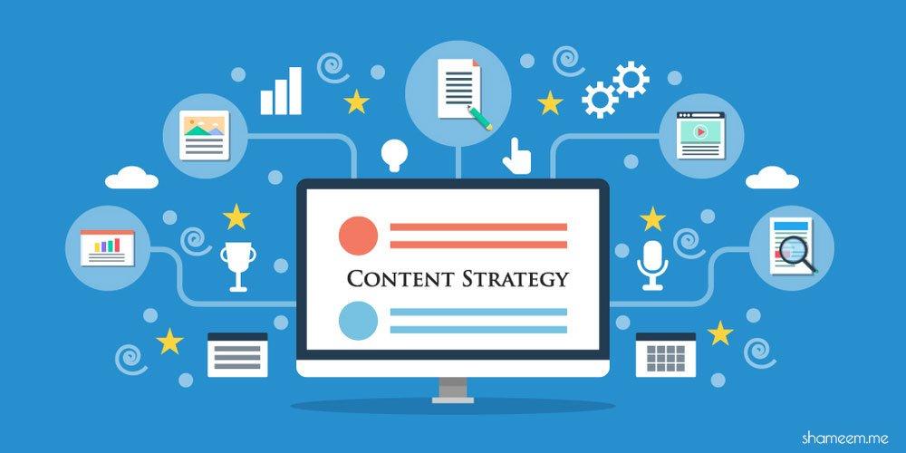 content focused wordpress theme