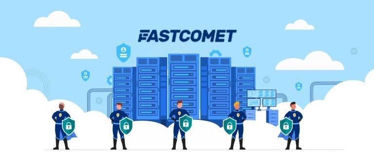 fastcomet.com